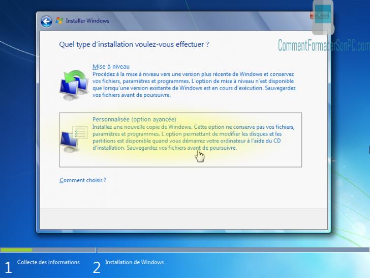 Restaurer Windows Xp Sans Cd